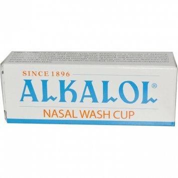 Alkalol Nasal Wash Cup 1 Cup