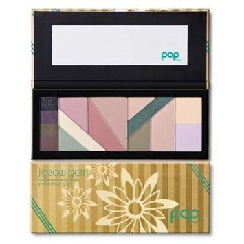 POP Beauty - Jigsaw Gem Eye Shadow Palette