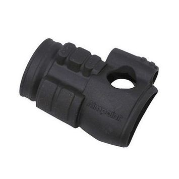 Aimpoint Outer Rubber Cover, Black