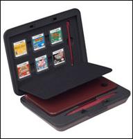 BD & A DS Universal Hard Case (DSi, DSi XL)