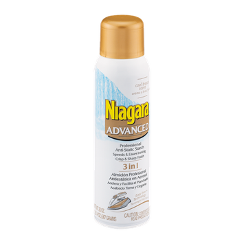 Niagara Advanced Professional Anti-Static Starch 3 in 1