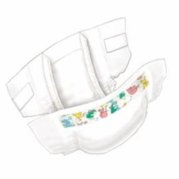 COVIDIEN Baby Diaper Curity Tab Closure Size 5 Disposable (#80048A, Sold Per Pack)
