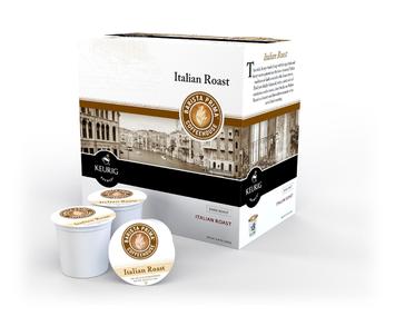 Barista Prima Coffeehouse Italian Roast 108-pk. K-Cup Portion Pack