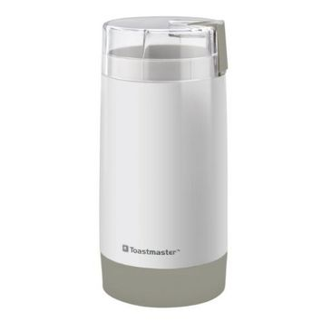 Toastmaster 1119 Push-Button Electric Coffee and Spice Grinder