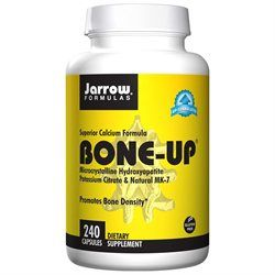 Jarrow Formulas Bone-Up Superior Calcium Formula 240 capsules
