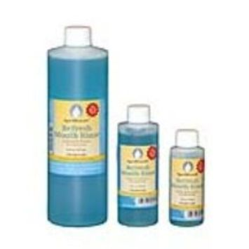 Medline Sparkle Fresh Alcohol Free Mouthwash, 60 Bottle / Case