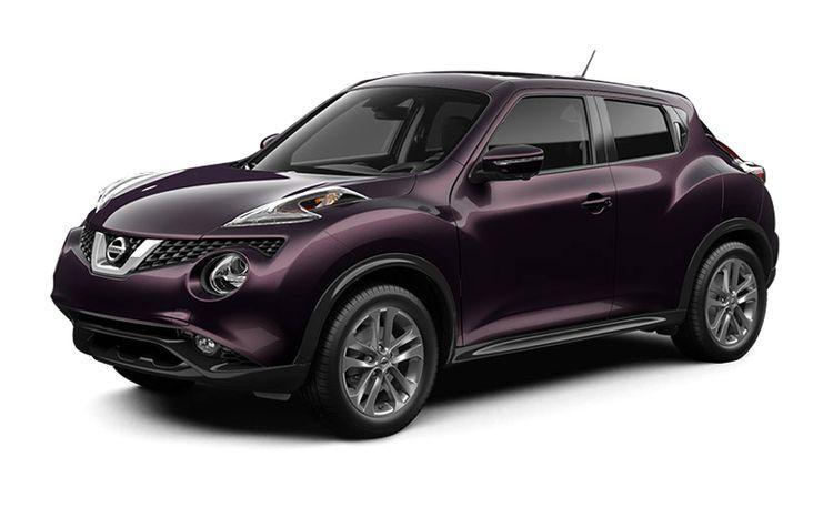 Nissan Juke Reviews 2021