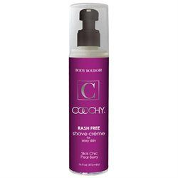 Coochy Shave Cream Pear Berry 16 oz.