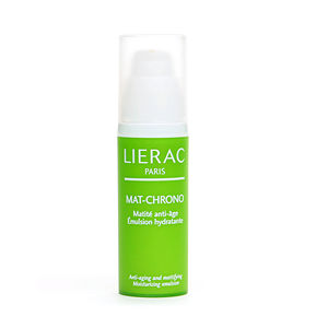 Lierac Paris Mat-Chrono Emulsion Day Cream