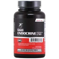 Betancourt Nutrition Recovery Endocrine IGF - 75 Capsules