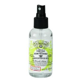 Jr Watkins 4 oz. Aloe and Green Tea Room Freshener Spray