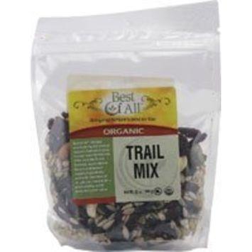 Best Of All Organic Trail Mix -- 12 oz