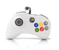 Xbox 360 Versus Controller (PDP)