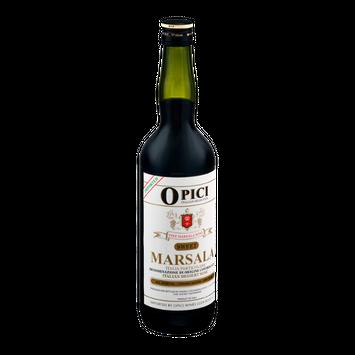 Opici Sweet Marsala Italian Dessert Wine