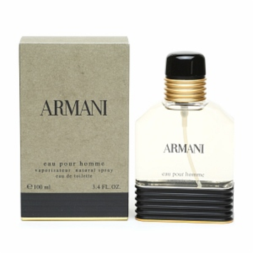 Armani for Men by Giorgio Armani Eau de Toilette Spray