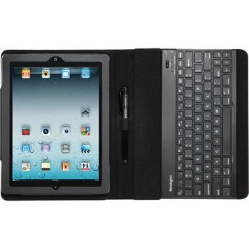 Kensington Keyfolio Pro2 Removable - Keyboard For Ipad2 - K39512us