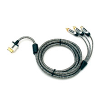 MadCatz PS3 S-Video Premium AV Cable