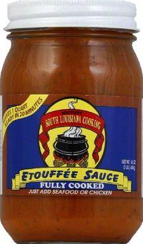 Bootsie's Sauce Etouffee (Pack of 12)