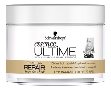 Schwarzkopf Essence Ultime Omega Repair Intensive Mask
