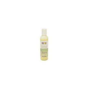 Aura Cacia Unscented  Aromatherapy Massage Cream  4 oz.  bottle 188543