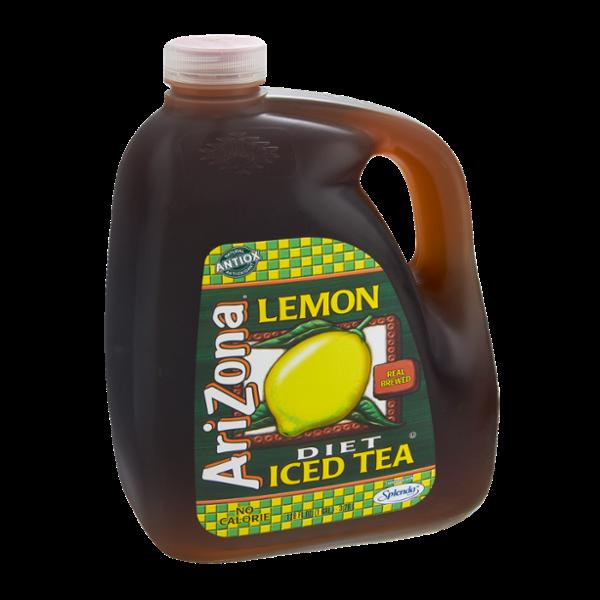AriZona Diet Lemon Iced Tea