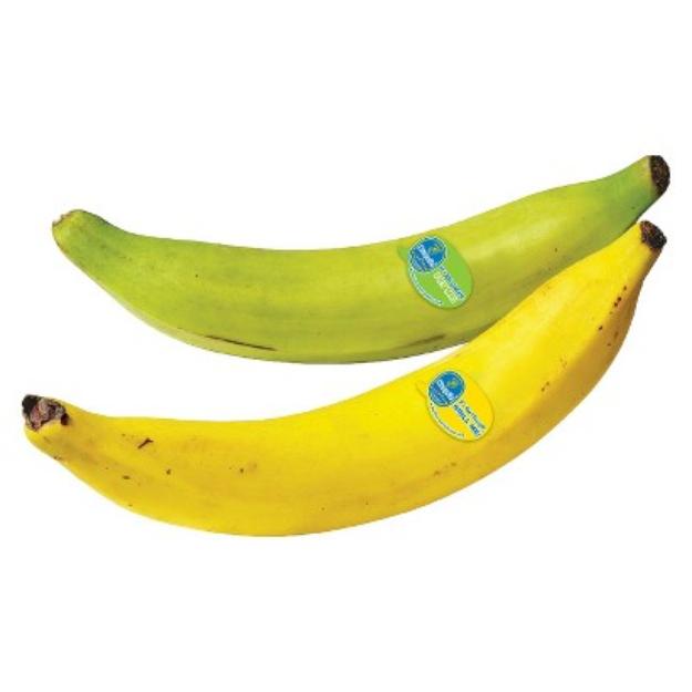 Chiquita Plantain Bananas