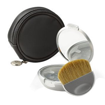 bareMinerals Refillable Mirrored Compact