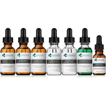 Cosmetic Skin Solutions Combo Pack