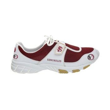 Piro Shoes Collegiate Rave's Florida State Seminoles - Water Shoes - Men : Size 9.5