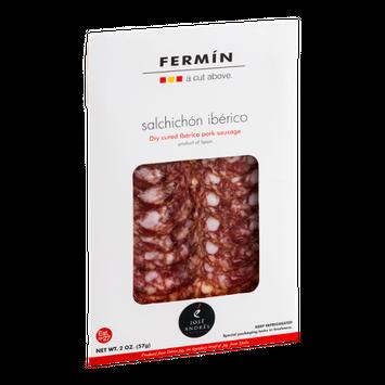 Fermin Dry Cured Iberico Pork Sausage
