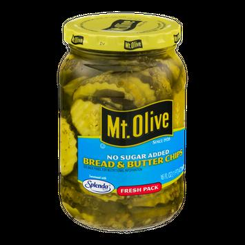 Mt. Olive Bread & Butter Chips