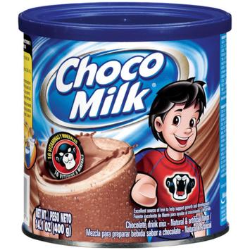 ChocoMilk Drink Mix with 16 Vitamins & Minerals