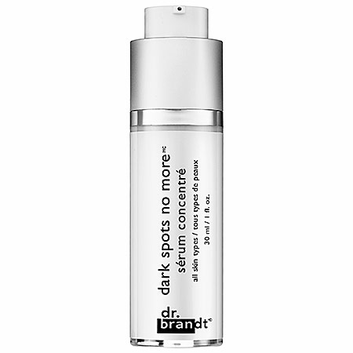 Dr. Brandt® Skincare Dark Spots No More Serum Concentre