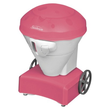 Sunbeam Electric Snow Cone Maker - Pink