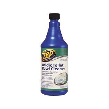 ZPEZUATB32 - Zep Acidic Toilet Bowl Cleaner