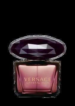 Versace Crystal Noir Eau De Toilette Spray