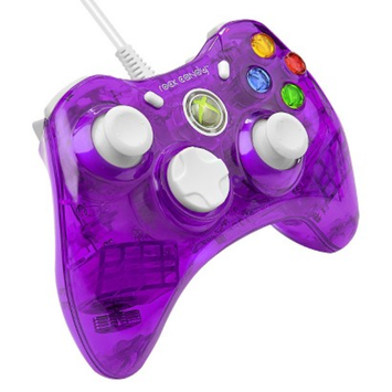 PDP XBox 360 Rock Candy Controller