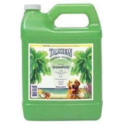 Tropiclean Oatmeal Dog Shampoo 1 gallon