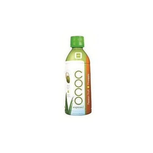 alo Sport Coco Exposed Passion Fruit + Pineapple (4 Pack)