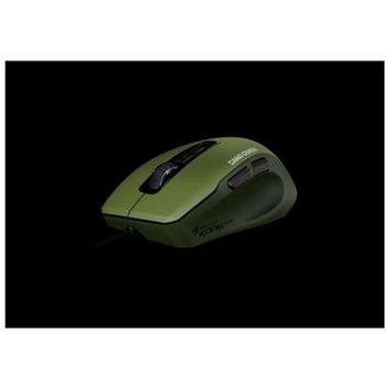 ROCCAT Kone Pure Military Optical 5000DPI Core Performance Gaming Mouse USB Camo Charge