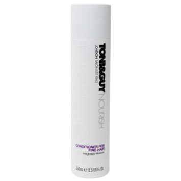 TONI&GUY Conditioner for Fine Hair - 8.45 oz