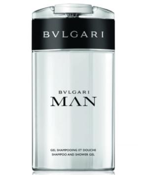 BVLGARI M A N Bath & Shower Gel