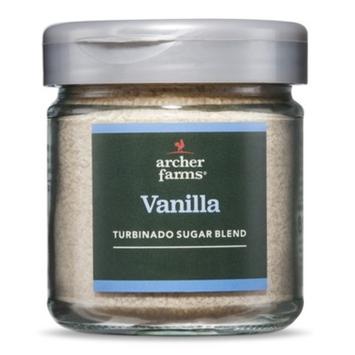 Archer Farms Vanilla Flavored Sugar 5.7OZ