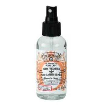 Jr Watkins Orange Citrus Room Spray-DISCONTINUED