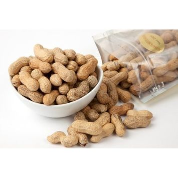 Superior Nut Company Salted In-Shell Peanuts (1 Pound Bag)
