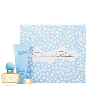 Oscar De La Renta Oscar de la Renta Something Blue Gift Set