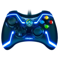 PDP Xbox 360 Tron Wired Controller