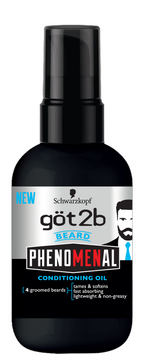 göt2b® Phenomenal Beard Oil