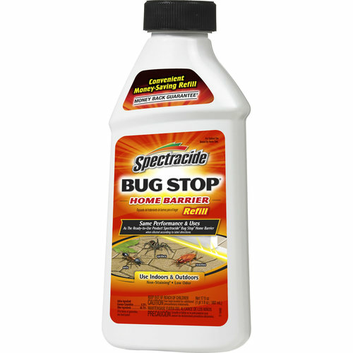 Spectracide Bug Stop Concentrate