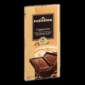 Perugina Cappuccino Milk Chocolate